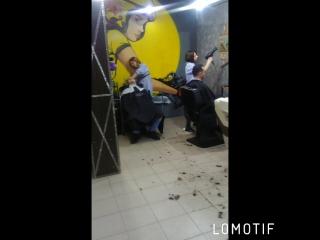 Barbershop_Tzar