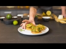 GQ кухня: как приготовить тосты с авокадо и лососем