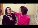 tatarkafm и Gan_13- Общение мамы и сына.Очень смешное видео