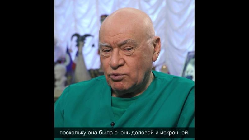 В каком направлении движется российская медицина?