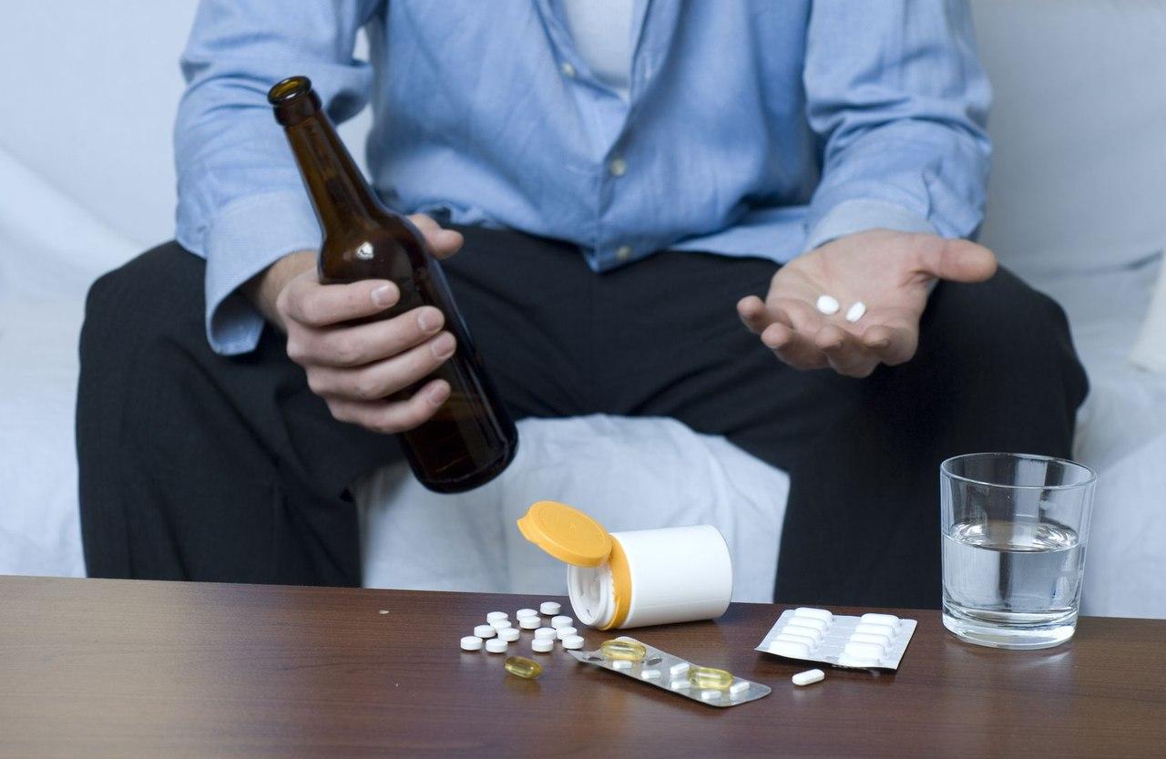 Алкоголизм - причины и домашние средства для борьбы с тягой
