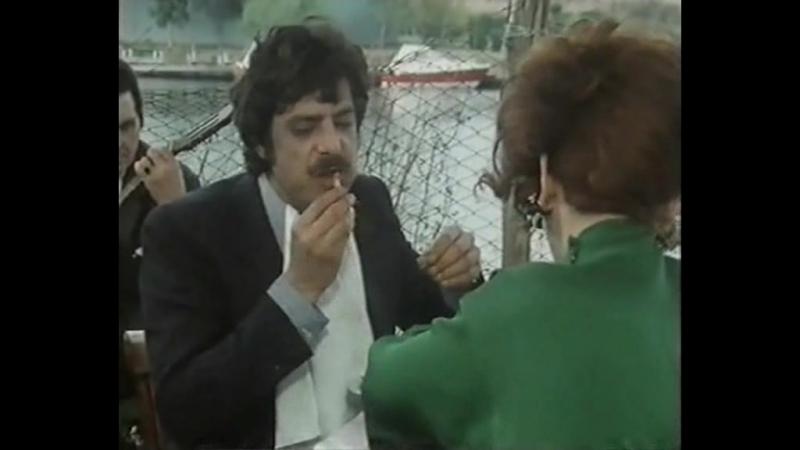 Il bestione Giancarlo Giannini 1974