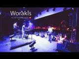 Worakls @ Printemps de Bourges - Concert complet  [DJ Live Set] (#DH)