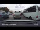 ДТП на Вятской - 50 лет РСМ -17.10.2017 - Это Ростов-на-Дону!