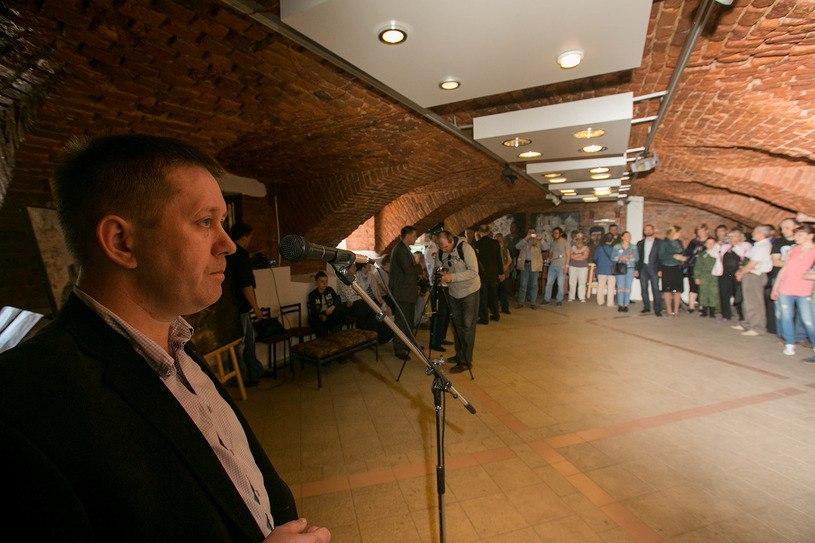 Донбасс, Питер с тобой! Россия своих не бросает - в Санкт-Петербурге возрожден Музей Новороссии