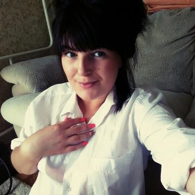 Юлия Жучёва