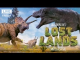 Excision , Trampa , Crizzly , Kompany - Lost Lands Music Festival 2017