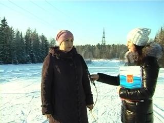 О подготовке лыжни России-2018