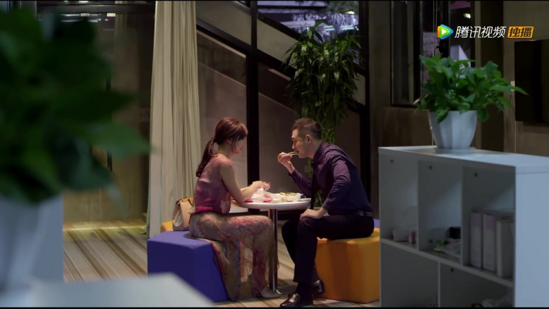 Врата Куньлунь Kun Lun Que серия 8 24 рус суб FSG GG