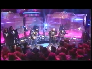 The KLF - 3 A.M. Eternal & Justified Аnd Ancient (Live 1991 HD)