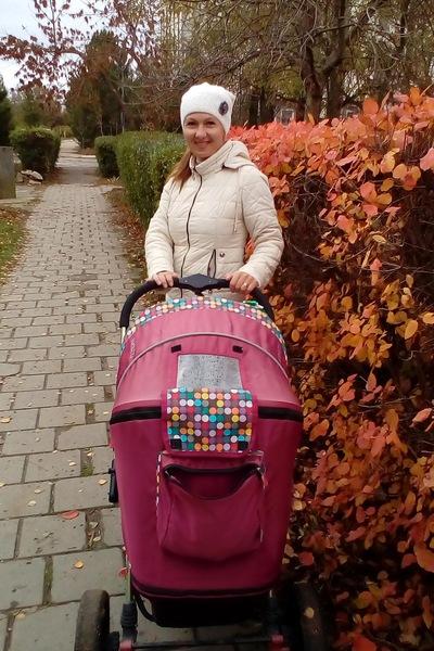 Наталья Высотина