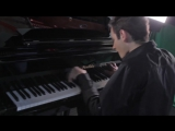 Michael Jackson - Bad (Piano Cover) - Peter Bence