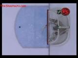 Alexander Semin (WSH) vs. Dominik Hasek (DET) Shootout December 17, 2007
