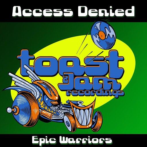 Access Denied альбом Epic Warriors