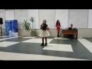 Анечка Погосян! мне бы петь и танцевать первый выход за 6 месяцев обучения .400 зрителейVID-20171230-WA0049.mp4