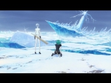 Houseki no Kuni / Страна Самоцветов - 7 серия   Amikiri, Lupin & Itashi [AniLibria.Tv]