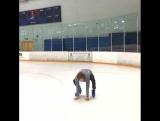 Это я на коньках ?
