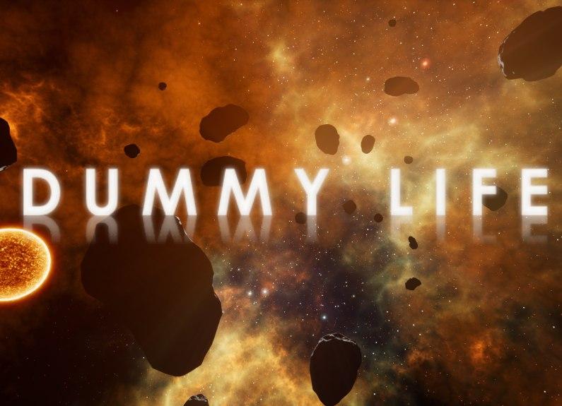 Dummy Life (Flying Rain) (ENG) [L]