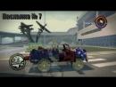 [Black Ninja] Пасхалки в игре Saints Row 2 [ Easter Eggs ]