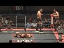 Hideki Suzuki, Kohei Sato vs. Daiki Inaba, Shogun Okamoto (ZERO1 - Shinjiro Otani Tatsuhito Takaiwa 25th Anniversary)