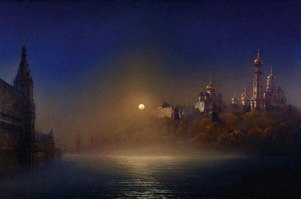 Сергей Петрович Бочаров(р.1953)— советский и российскийхудожник, живописец, художник-постановщик.
