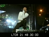 Linkin Park Points Of Authority @ Smoke Out Festival 2003