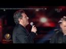 31 12 2017 Zakopane Poland TVP2 Sylwester z dwojka Thomas Anders on Cheri Cheri Lady Geronimo's Cadillac
