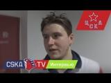 Сергей Шумаков После шайбы сделал рыбку уже от изнеможения