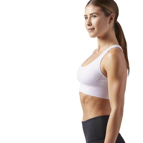 Спортивный бюстгальтер Reebok Workout Ready