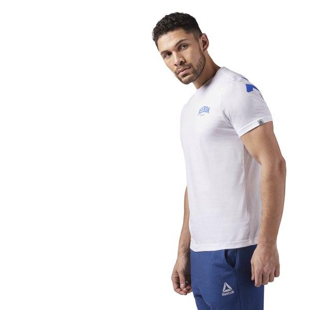 Спортивная футболка Mesh Gym