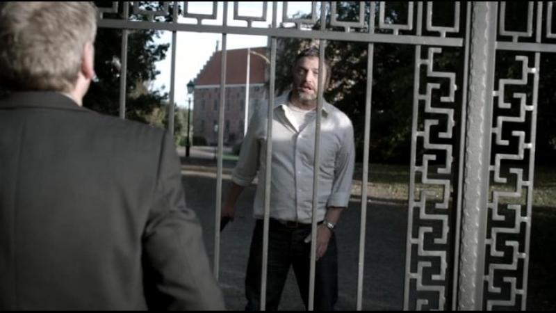 Валландер.Человек, который улыбался(Англия.Детектив.2010)