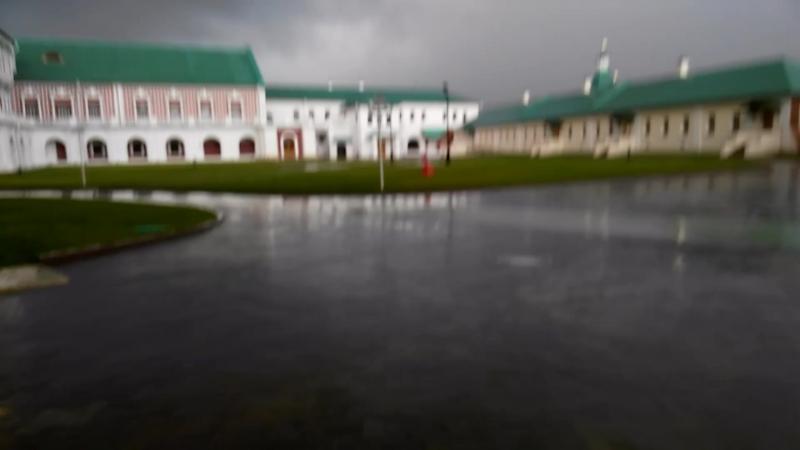 г, Истра Новоиерусалимский монастырь