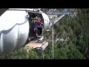 2 Мой мега прыжок с высоты 207 метров SKYPARK