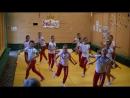 танцевальное пространство SKAZKA летний лагерь 2017 3