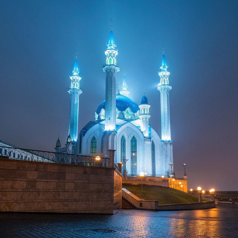 Афиша Самара Рождество в Казани 5-7 янв 2018