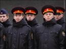 В День российского кадета севастопольским кадетам Следственного комитета вручили благодарственные письма за успехи