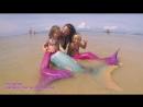 Mermaid tour to islands from Krabi , Thailand ( Phi Phi islands / 4 islands ). Экскурсия на острова с Краби , Таиланд. Русалка -
