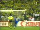 Лига чемпионов 1996/97. Боруссия Дортмунд Германия - Ювентус Италия - 31