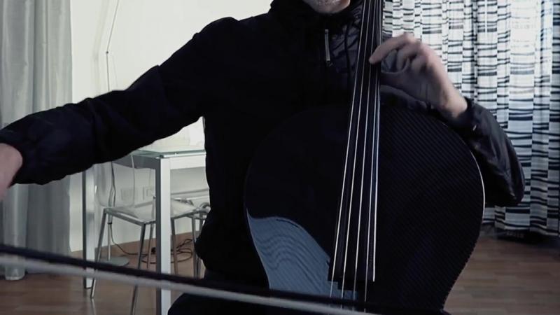 Кавер на виолончели песни Imagine Dragons Whatever It Takes COVER