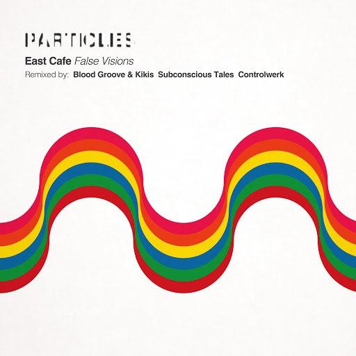 East Cafe альбом False Visions