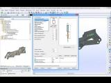 1. T FLEX ЧПУ- Вводный курс. Создание инструмента