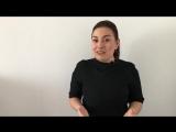 Лариса Парфентьева поздравляет с 8 марта