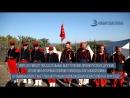 Исторический фестиваль на Федюхиных высотах