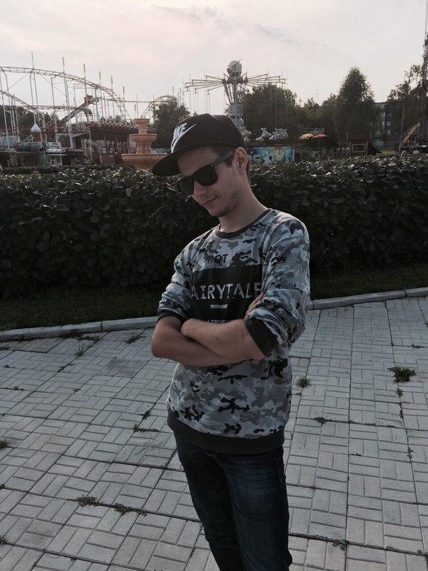 Дмитрий Горшков | Барнаул