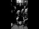 Lynn Gunn from PVRIS with fans