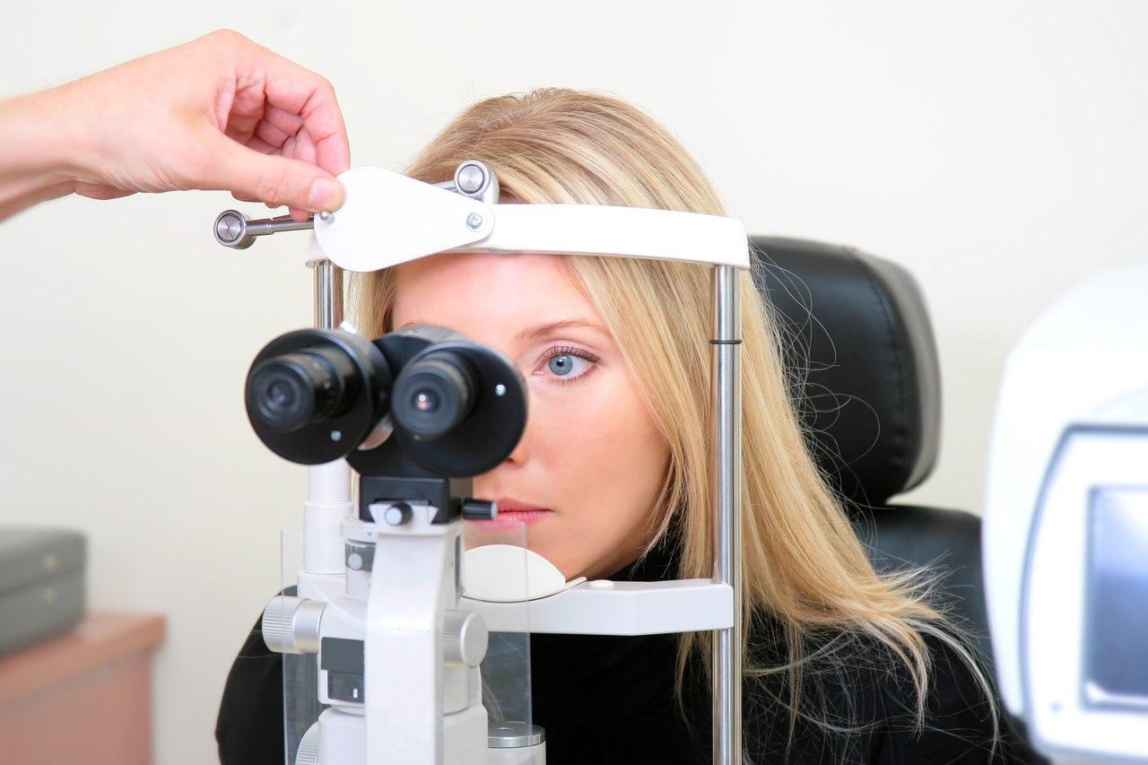 Что такое офтальмохирургия
