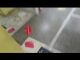 Как пройти в аниме магазин Нижнекамск! Тихая Алея, 14, цокольный этаж.