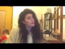 Rap God by an Armenian girl (Miriam Baghdassarian)