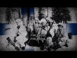 Njet Molotoff! - Finnish Winter War Song