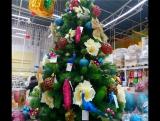 #а вы уже купили елку к Новому году?#  #мега#торговыйцентр#кстово#готовимсякновомугоду#
